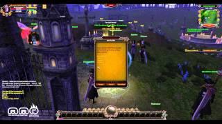 Moonlight Online Gameplay