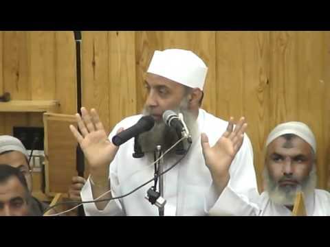 أبو إسحاق الحويني :: حقيقة الشيعة (جودة عالية)