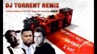 Смотреть клип песни: Giorgos Mazonakis - To Gucci Forema Remix