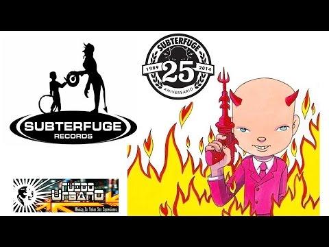 Mix Subterfuge Records