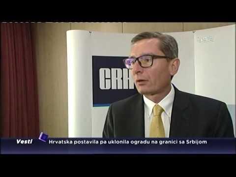 CRH Srbija I Fond B92 - Donacija Paraćinskom Porodilištu