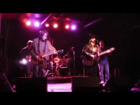 Mike McCarroll - Tribute to Perry Ray Boyce