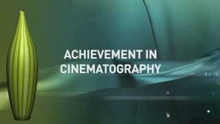 7th Asia Pacific Screen Awards - Achievement in Cinematography Nominees and Winner