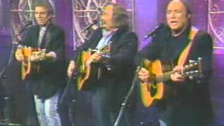 csn southern cross live on the tonight show 1987