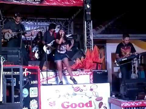 STAFA Band - Pemujamu (Live @Batu, Malang)