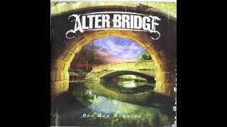 Alter Bridge - SaveMe