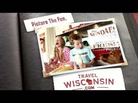 Travel Wisconsin Invites You to Enjoy Family Friendly Fun in Wisconsin