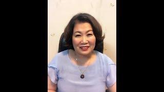 Tự xem Quý tướng của Phụ Nữ | Tử Vi Và Tướng Số