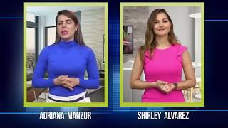 BN VB   Adriana Manzur   Complejo   Indianapolis HD