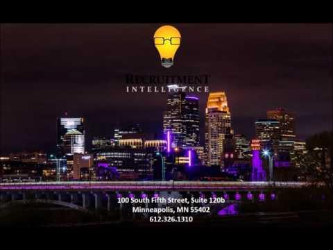 Recruiting Agencies Minneapolis