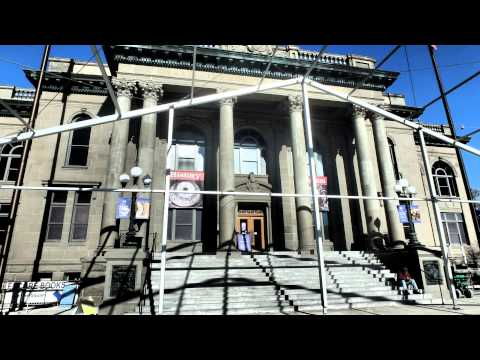 Redwood City California , Things to see and do in Redwood City , downtown redwood city,