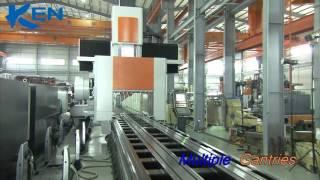 KEN CNC-Jet series  5 axis cnc