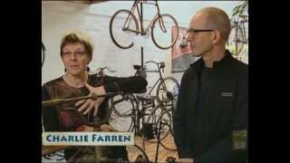COLLECTORS: Early Bicycles and Tricycles (wmv)