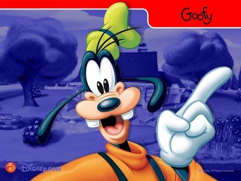 Goofy Cartoon Compilation HD