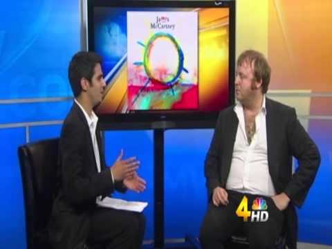 Adam Wurtzel Interviews James McCartney
