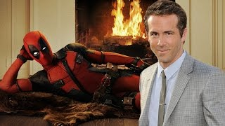 Top 10 Amazing Facts About Deadpool