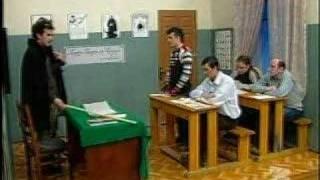 shabatis show 423-e skola da mister gaioza part1