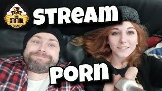 Утренний Стрим - Stream Porn Алина и Иван