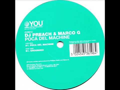 23rd Century Records 13 - DJ Preach & Marco G - Poca Del Machine