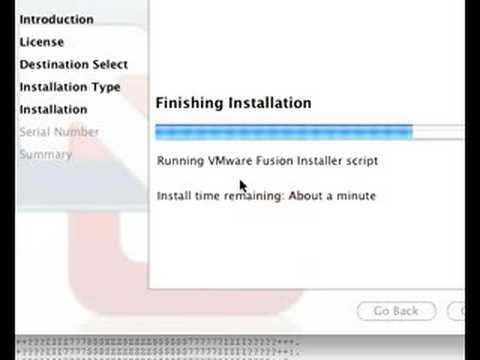 VMware Fusion Free