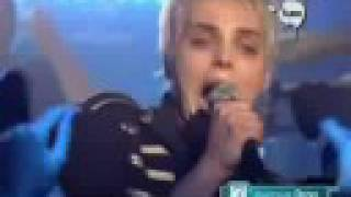 My Chemical Romance - Ghost of you (live) fuse