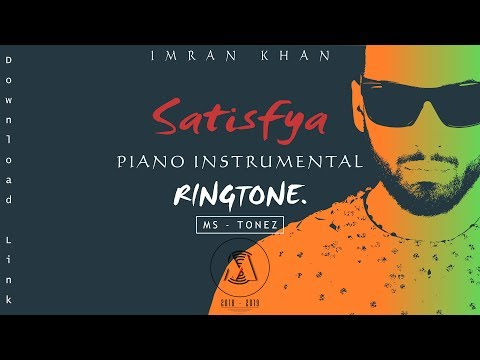 satisfya-piano-instrumental-ringtone-|-imran-khan-|-prod.-by-ms-tonez
