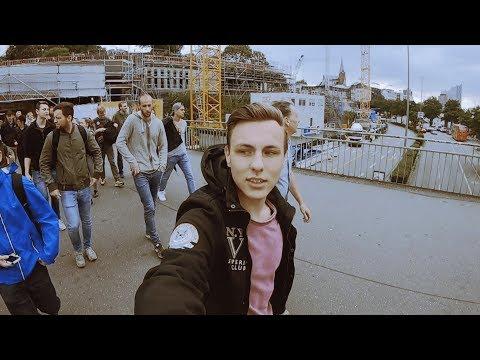 Meine Klassenfahrt Nach Hamburg //--vlogs MiTim 5#