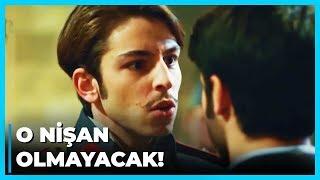 Ali Kemal ve Leon Yumruk Yumruğa - Vatanım Sensin