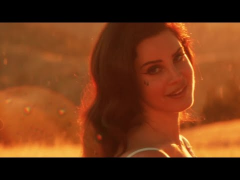 Lana Del Rey - Bel Air (From Tropico Short Film) [Enhanced and intro included] |