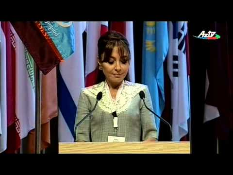 Official opening ceremony of the 47th International Chemistry Olympiad