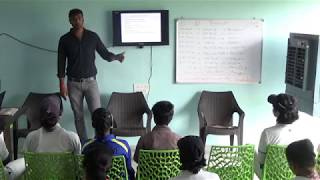 Baixar Pankaj singh Indian Cricket team player giving motivational talk at PS Sports academy