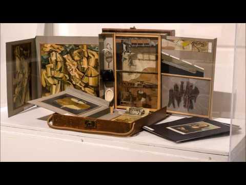 Enrico Donati 恩里科·多納蒂(1909-2008) Italian-American Surrealist Painter Sculptor