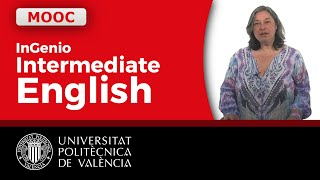 Course unit 1. Use of English. Present simple | 1/17 | UPV