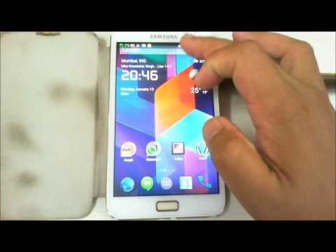 Android 4 4 KitKat - Immersive Mode