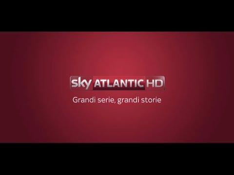 Sky Atlantic - grandi serie, grandi storie (showreel)