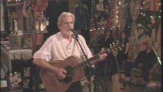 Jack Williams at Kulak's Woodshed: Singer Songwriter Music