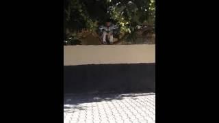 dünyanın en iyi zıplayan çocuğu
