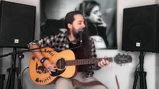 Behind Blue Eyes - Limp Bizkit (Acoustic Cover)