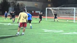 i9 sports coed soccer highlights week of sept 28