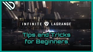 Infinite Lagrange |  Early Game Tips,Tricks and Guide for Beginners screenshot 3