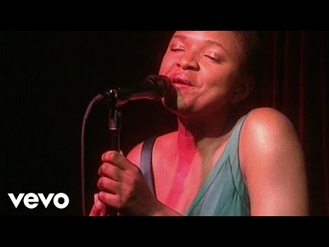 Lizz Wright - Trouble (Live at The Cutting Room)