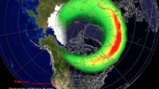 Magnetic Storm, Sun Pole Flip | S0 News February 18, 2015