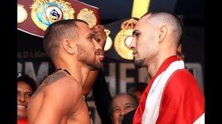 Vasiliy Lomachenko vs Jose Pedraza Full Fight - 2018-12-08