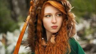 Relaxing Beautiful Celtic Music | Harp and Flute Music, Meditation, Relaxation and Study