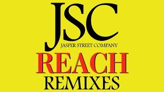 Jasper Street Company - Reach (KC+ DFP Church Of Disco Take 5)