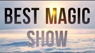 RahulBrock - New Best Magic Show 2018