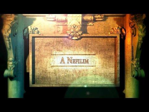 A nefilim - Az Ősi Idegenek állításainak Megdöntése