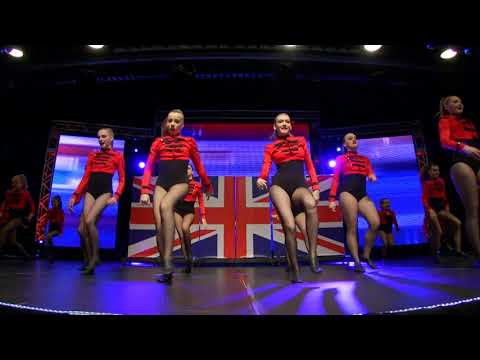 London- The Pennsylvania Dance Company