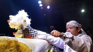 Download Ibing Hanoman PGH3 Gending Renggong Buyut