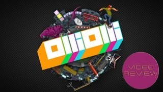 OlliOlli Review (PS4)